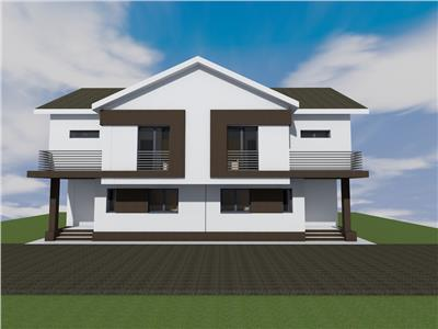Casa 4 camere - Prelungirea Ghencea - STB-185