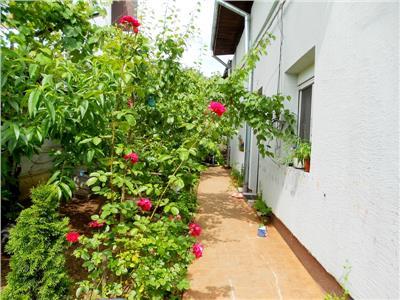 Casa de caramida locuibila/teren propriu EROII REVOLUTIEI/BAIULESCU