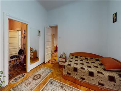 Apartament in Vila Cotroceni Sf. Elefterie
