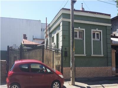Casa /Teren de vanzare zona Matei Voievod