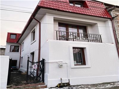 Casa de vanzare Carol Unirii rond Cosbuc