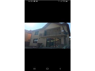 Casa individuala 4 camere - Direct proprietar- Comision 0%