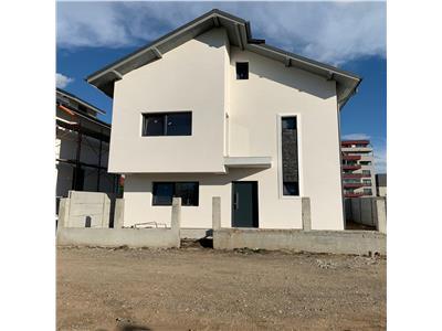 Casa individuala 4 camere+Mansarda-Prelungirea Ghencea