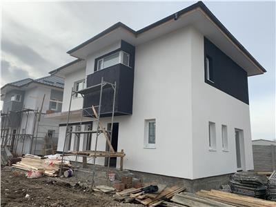 Casa individuala 4 camere - Prelungirea Ghencea - Comision 0%