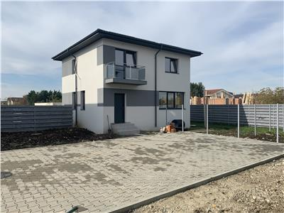 Casa individuala 4 camere - Prelungirea Ghencea - STB 185