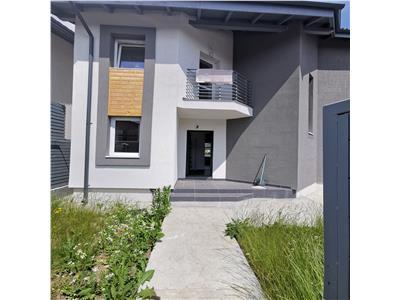 Casa individuala , 5 camere , 115 mp, sanpetru