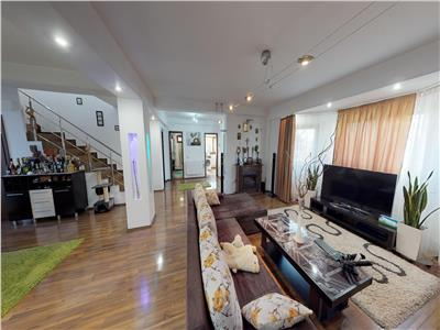 Casa individuala in chiajna - militari residence, tur virtual