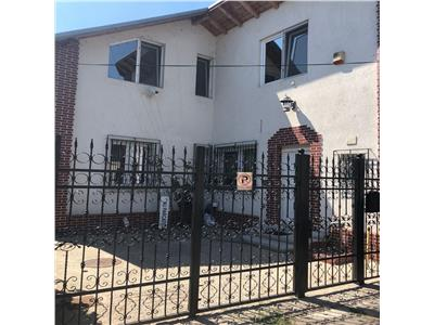 Casa moderna renovata recent P+1E teren 500 mp zona centrala Ploiesti