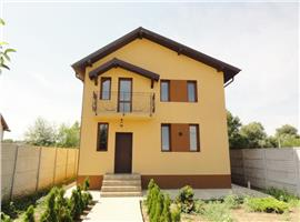 Casa p+1, 5 camere, 500 mp teren, de vanzare in magurele, ilfov
