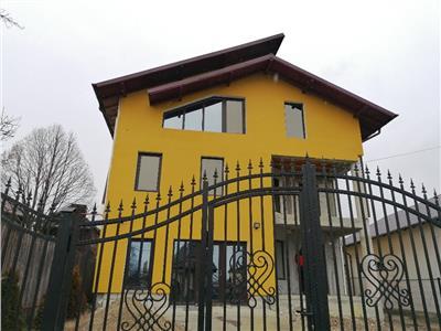 Casa p+1+m la 5 km de targoviste