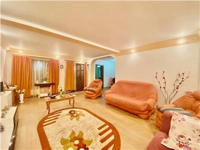 Casa P+1E, 4 camere, constructie noua, zona centrala, Ploiesti