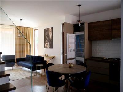 Casa P+E 4 camere in complex rezidential DOBROESTI / PRIMARIE