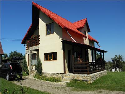 Casa P+M cu Teren 2000mp., Cucorani !!!