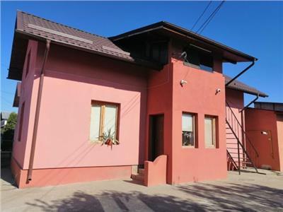 Casa P+M la 10 km de Targoviste