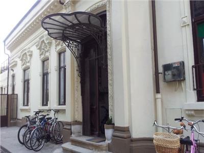 Casa p+mansarda -romana -victoriei -lascar catargiu