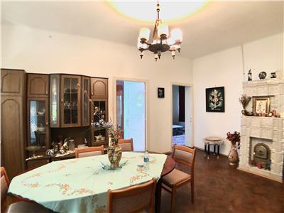 Casa P+Pod, 6 camere, 479 mp teren, intrare Baicoi, Prahova