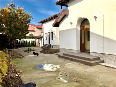 Casa P+M, renovata, 5 camere, zona Sala Sporturilor, Ploiesti