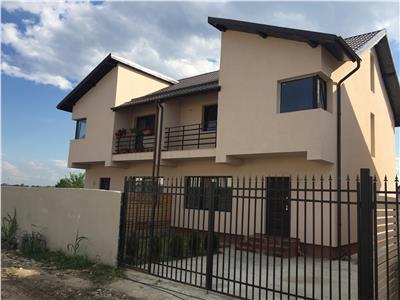 Casa tip duplex 4 camere - Bragadiru - Haliu- Comision 0%