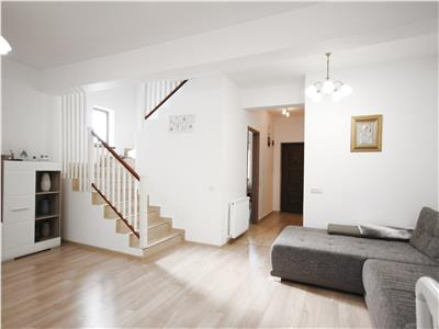 Casa tip duplex cu 4 camere de vanzare in Chiajna