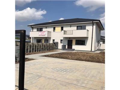 Duplex modern finisat la cheie- Leroy Merlin - Bragadiru