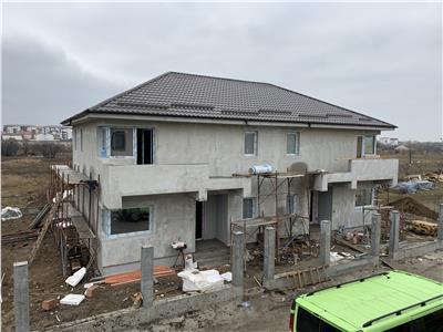 Duplex modern - 300m-STB 185 - Prelungirea Ghencea