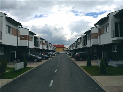 Complex rezidential - case individuale