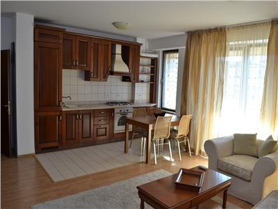 Central Park Stefan cel Mare Etaj 7 inchitiere apartament