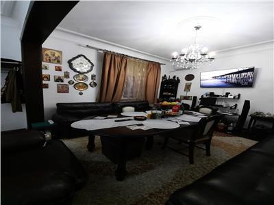 Cismigiu,apartament neoclasic 4 camere, suprafata 110