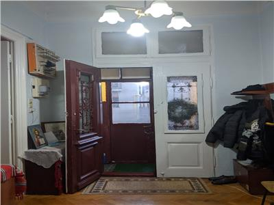 Cismigiu,popa tatu,apartament3 cam,dec,100 mp utili