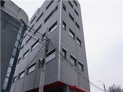 Office / residential / hotel building - herastrau park - baneasa