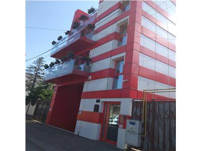 Cladire de birouri Unirii-Rond Cosbuc