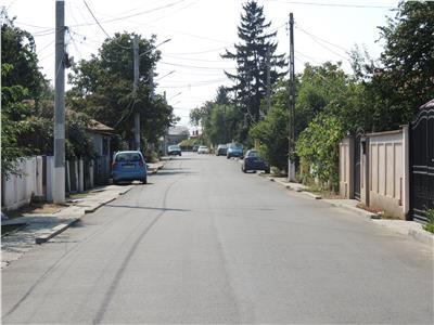 Domnesti - Clinceni - Belvedere, 575mp, D=18m, toate utilitatile