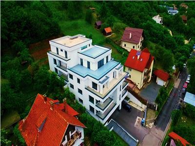 Comision 0% - apartament 3 camere imobil premium - 87mp - schei