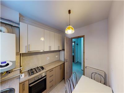 Comision 0% - Apartament de 2 camere Coresi/Kasper, langa Coresi Mall