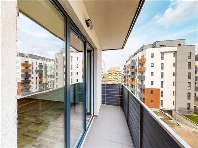 Comision 0 % apartament spatios cu 3 camere in avantgarden 3