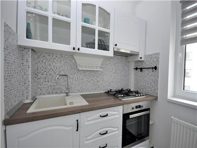 Complex Premium Regie apartament 2 camere