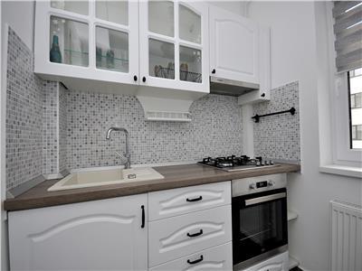 Apartament 2 camere Complex Premium Grozavesti