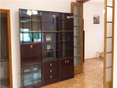 Cotroceni, inchiriere apartament 4 camere pretabil birouri