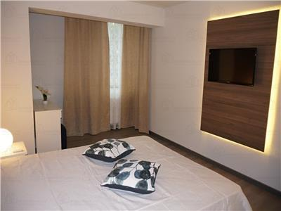 De inchiriat apartament 2 cam ultracentral lux 500 euro fond nou