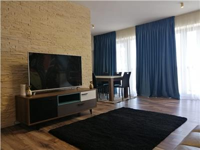 De inchiriat apartament 3 camere tip duplex - poseidon residence