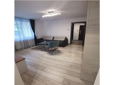 De inchiriat apartament cu 2 camere, mobilat si utilat modern, Tudor