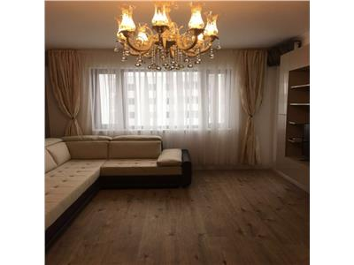De inchiriat apartament lux 3 camere - greenfield