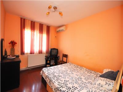 Inchiriere apartament cu 3 camere unirii sud- spiru haret Buzau