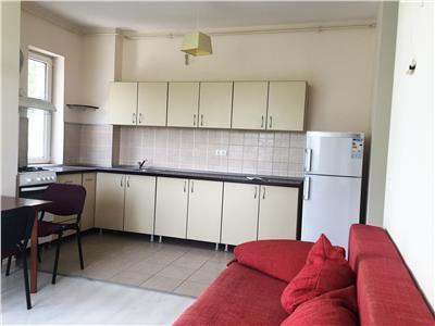De vanzare apartament 2 camere, mobilat bloc 2010, zona Nord, Ploiesti