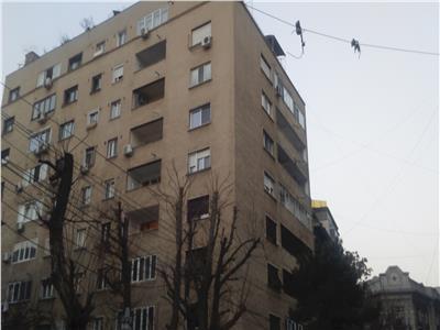 De vanzare apartament 2 camere ultracentral zona romana amzei