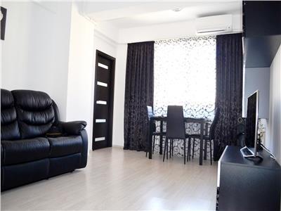 De vanzare apartament 3 camere, bloc 2015, zona marasesti, ploiesti