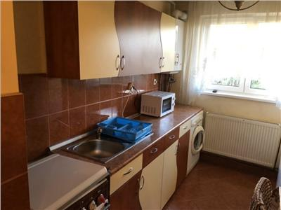 De vanzare apartament 3 camere, mobilat si utilat, zona umf