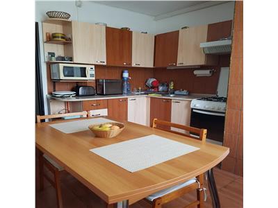 De vanzare apartament cu 2 camere, mobilat si utilat, zona eon