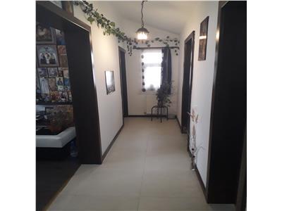 De vanzare apartament cu 3 camere conf 1 dec fond nou Trivale