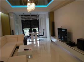 De vanzare apartament  cu 3 camere conf 1 zona nord bloc nou Pitesti